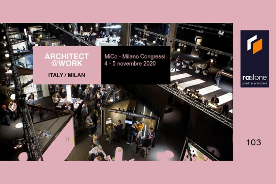 ARCHITECH@WORK 4-5 NOVEMBRE 2020